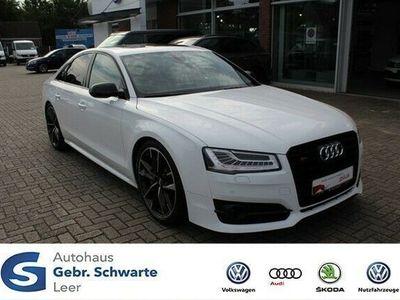 gebraucht Audi S8 plus 4.0 TFSI quattro BOSE GSD HUD LED NAVI