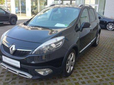 gebraucht Renault Scénic XMOD Bose XMOD Line Paket dCi 110 EDC
