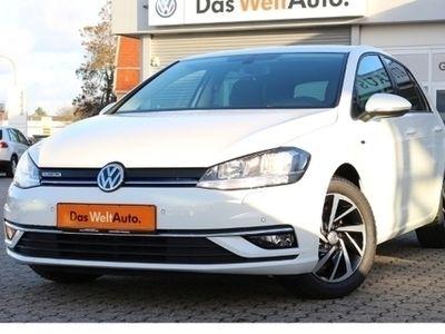 käytetty VW Golf VII JOIN 1.5 TSI ACT NAVI