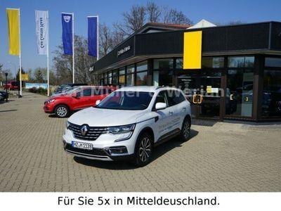 gebraucht Renault Koleos Limited dCI 150 X-tronic LED Navi