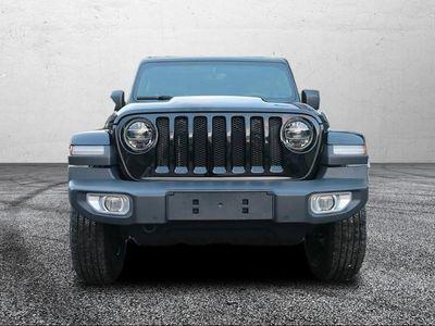 gebraucht Jeep Wrangler