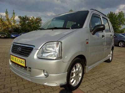 używany Suzuki Wagon R+ 1.3 GL**KLIMA**EURO3**
