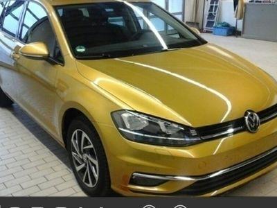gebraucht VW Golf Variant VII 2.0 TDI SOUND Navi+ACC+ParkAssist+PDC+Tempomat