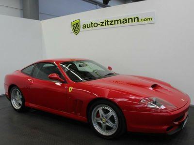 gebraucht Ferrari 550 Maranello