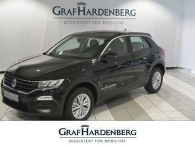used VW T-Roc Style