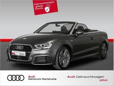 gebraucht Audi A3 Cabriolet Sport