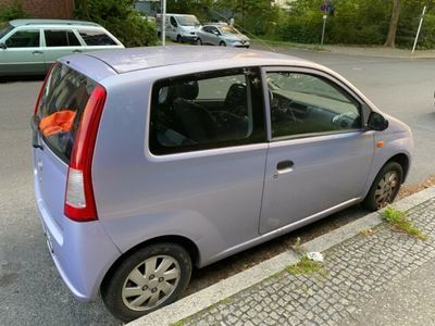 gebraucht Daihatsu Cuore 1.0 Plus Edition 25 III
