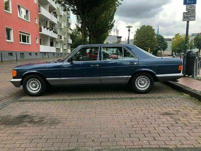 "gebraucht Mercedes 380 MercedesSE """" H - Zulassung "" Origina..."