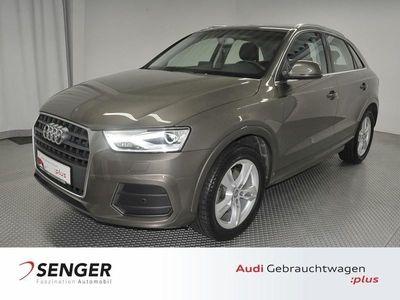 used Audi Q3 Sport 1,4 TFSI Komfort-Paket Sitzheizung