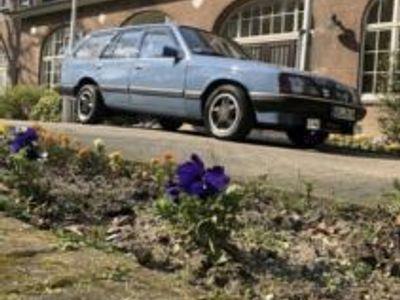 gebraucht Opel Rekord E2 Caravan 2.0 S