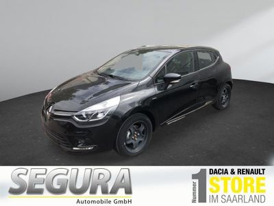 gebraucht Renault Clio IV 0.9 TCe 90 eco² Limited