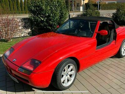 gebraucht BMW Z1 als Cabrio/Roadster in Königsbrunn