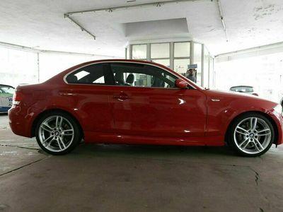 gebraucht BMW 135 Coupé i Coupe, Biturbo, 306PS, 1.Hand, 60... als Sportwagen/ in Stuttgart-Süd