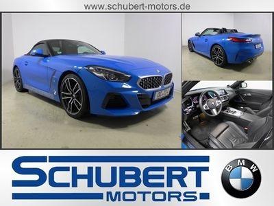 """gebraucht BMW Z4 sDrive20i M SPORT HUD DAB RFK 19"""""""