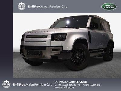 gebraucht Land Rover Defender 90 D300 X-Dynamic S 221 kW, 3-tÃŒrig (Diesel)