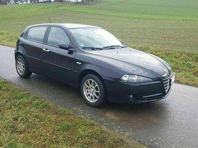 gebraucht Alfa Romeo 147 1.6 TS ECO 16V Corse * LPG * 5-Türig * TOP *