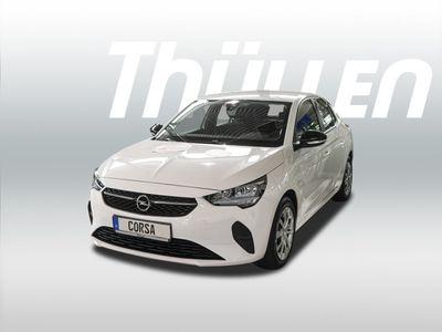 gebraucht Opel Corsa-E 1.2 dition