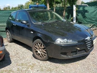 gebraucht Alfa Romeo 147 Alfa1.6 16V