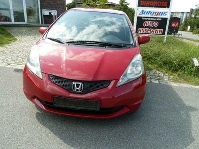 gebraucht Honda Jazz 1.2 Trend, LPG-Gas
