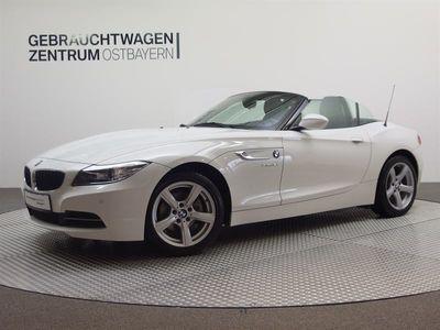 gebraucht BMW Z4 sDrive18i Navi+PDC+SHZ+GRA+BT++