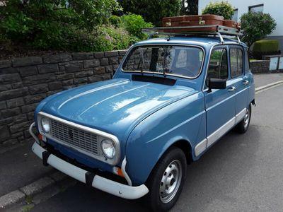 used Renault R4 GTL