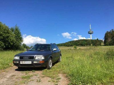 gebraucht Audi 80 Avant 2.6 E