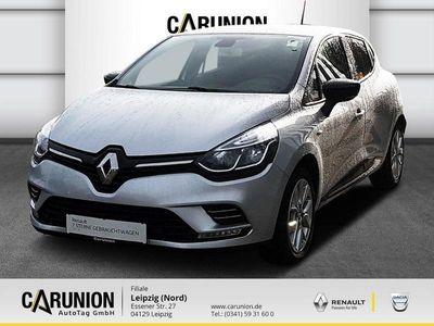gebraucht Renault Clio LIMITED 2018