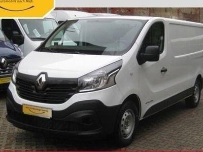 used Renault Trafic KOMFORT L2H1 1.6dCi 145 NAVI KLIMA