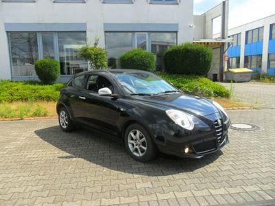 gebraucht Alfa Romeo MiTo 1.3 Multiyet*Klimaanlage*Alu*EF*ZV*1Hand*