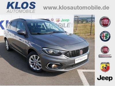 gebraucht Fiat Tipo KOMBI 1.4TJET LOUNGE NAVI APPLE CAR 159€mtl. E6DTEMP