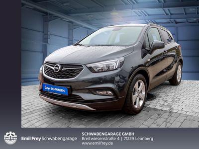 gebraucht Opel Mokka X 1.4 (ecoFLEX) Start/Stop 4x4 Edition