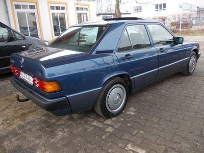 gebraucht Mercedes 190 2.6+Autom+Klima+EL.GSD