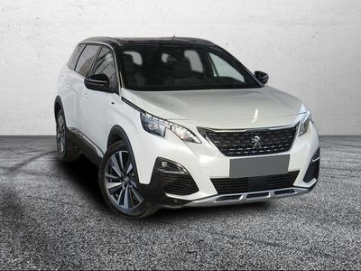 gebraucht Peugeot 5008 GT BlueHDi 180 EAT8 ACC, Easy Paket, Panorama / Schiebedach, Easy Paket