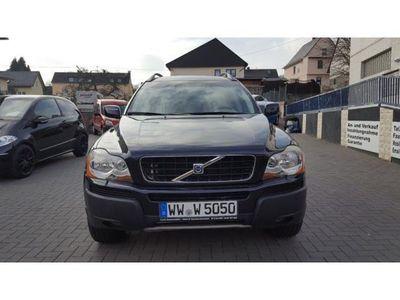 gebraucht Volvo XC90 D5 Aut. Momentum