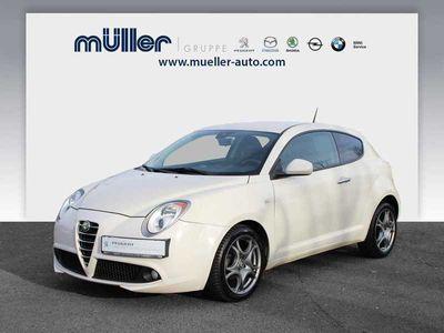gebraucht Alfa Romeo MiTo 1.4 16V MultiAir SBK