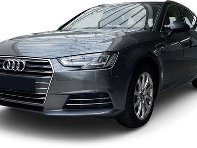 gebraucht Audi A4 A4Avant 2.0 TDI Sport LED Navi Einparkhilfe