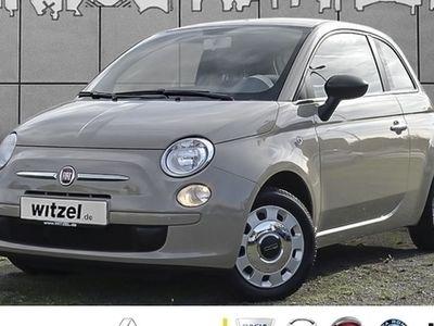 gebraucht Fiat 500 1.2 KLIMA RADIO CD BT
