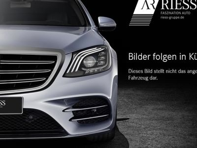 gebraucht Mercedes GLA200 d 4M LED+Navi+Rückfahrkamera