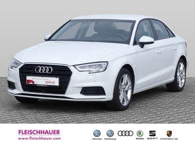 gebraucht Audi A3 1.5 TFSI basis LED-Scheinwerfer Navi Rückfahrkamera PDC