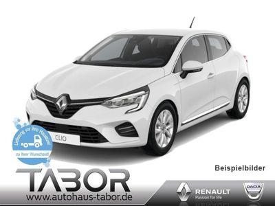gebraucht Renault Clio Clio NEUERV Business Edition TCe 100