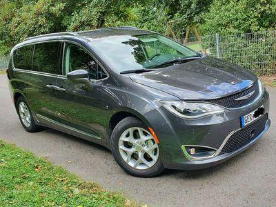 gebraucht Chrysler Pacifica