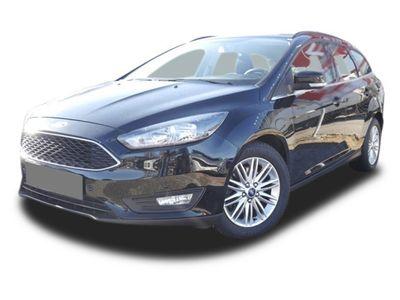 gebraucht Ford Focus 2.0 Diesel