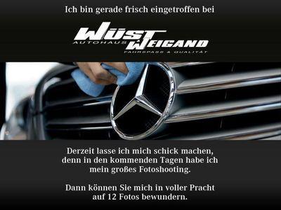 gebraucht Mercedes CLA180 Coupé Progressive+Autom.+LED+PTS+MBUX+ Klima