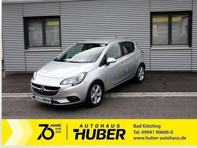 gebraucht Opel Corsa 1.4 Turbo 150 Winter Kamera R 4.0 PDC LED-TL