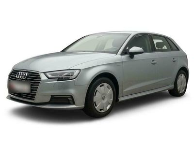 gebraucht Audi A3 Sportback e-tron 1.4 TFSI LED Navi Bluetooth