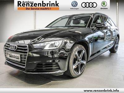 gebraucht Audi A4 Avant 2.0 TDI 6-Gang Schaltgetriebe