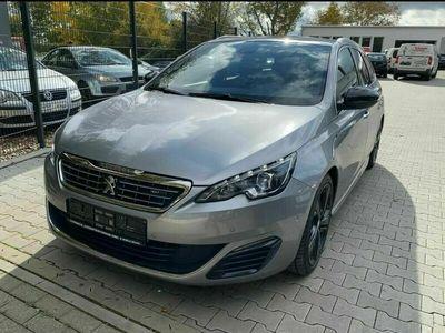 gebraucht Peugeot 205 308 SW GTTHP PANO LEDER XENON NAVI KAMERA als Kombi in LUDWIGSHAFEN AM RHEIN