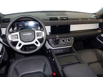 gebraucht Land Rover Defender 110 D240 S Automatik