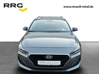 gebraucht Hyundai i30 1.4 T-GDI YES! PLUS