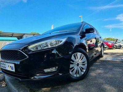 gebraucht Ford Focus Turnier Business/GARANTIE/TÜV NEU/NAVI
